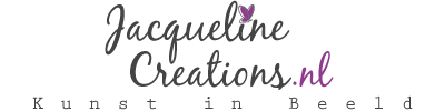 Logo Jacqueline Creations